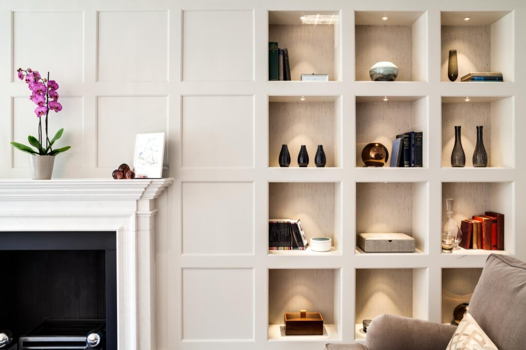 Chelsea - Jonathan Bond Photography, Chelsea, Interior Photography, Residential, Development, Photography, Tessuto Interiors