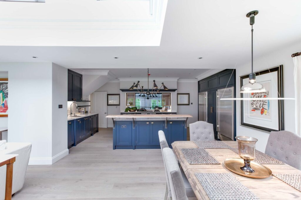 Marlow - Jonathan Bond Photography, Marlow, Interior Photography, Residential, House, Photography, Joinery, Mark Taylor Design