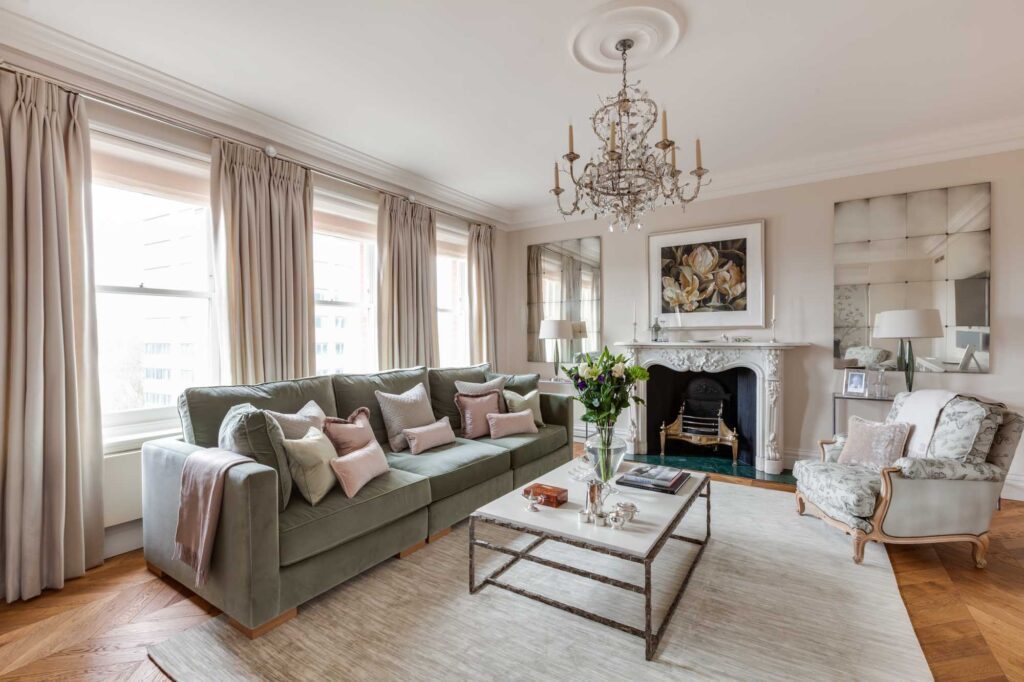 Knightsbridge - Jonathan Bond Photography, Knightsbridge, Interior Photography, Residential, Development, Photography, Tessuto Interiors