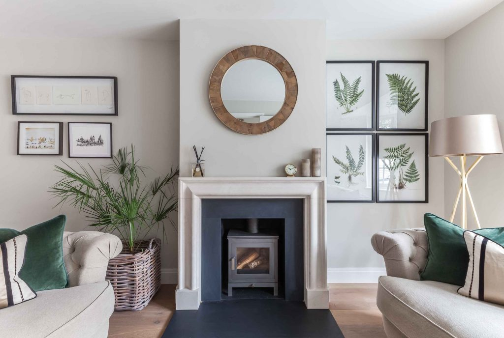 Wandsworth - Jonathan Bond Photography, Wandsworth, Interior Photography, Residential, House, Development, Photography, Tessuto Interiors