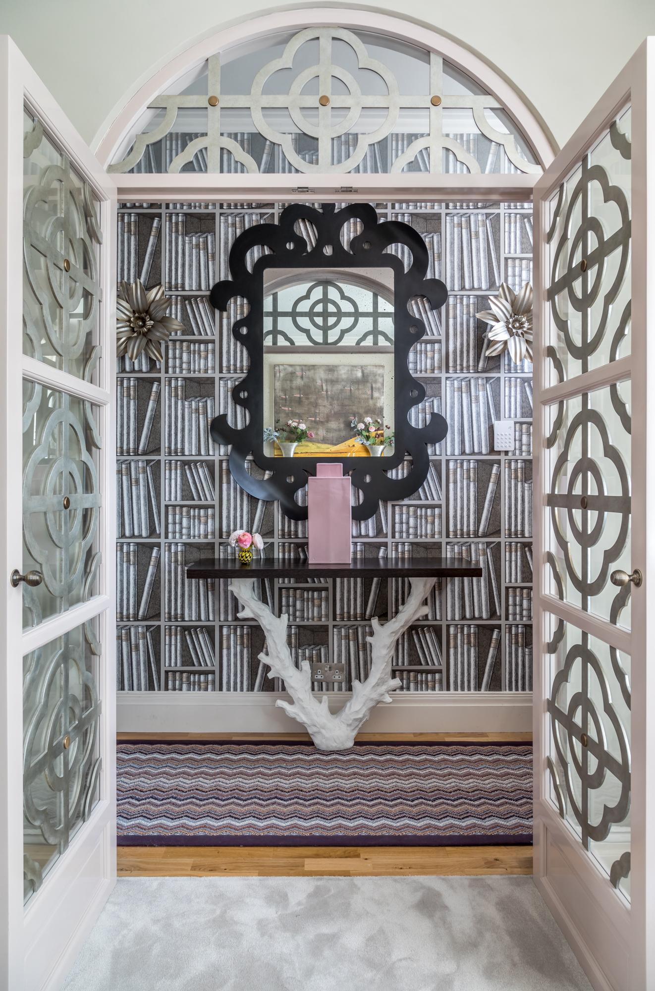 Chelsea - Jonathan Bond Photography, Chelsea, Interior Photography, Residential, House, Photography, Beatty Interiors