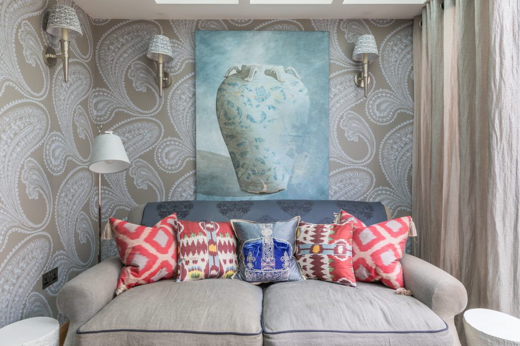 Chelsea - Jonathan Bond Photography, Chelsea, Interior Photography, Residential, House, Photography, Beatty Interiors