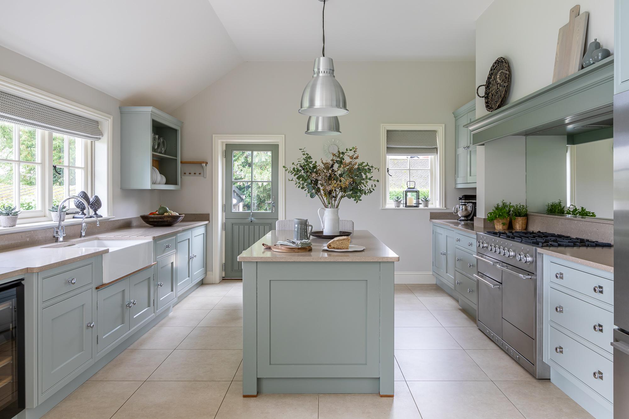 jonathan bond, interior photographer, kitchen, great missenden, buckinghamshire