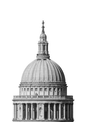 Jonathan Bond, photographer, London, st Pauls, st Pauls cathedral, cathedral, print