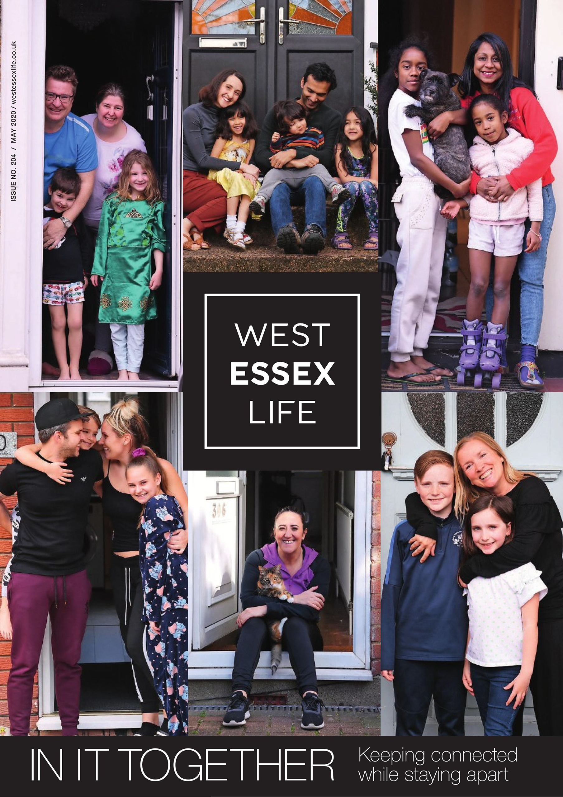 West Essex Life Front