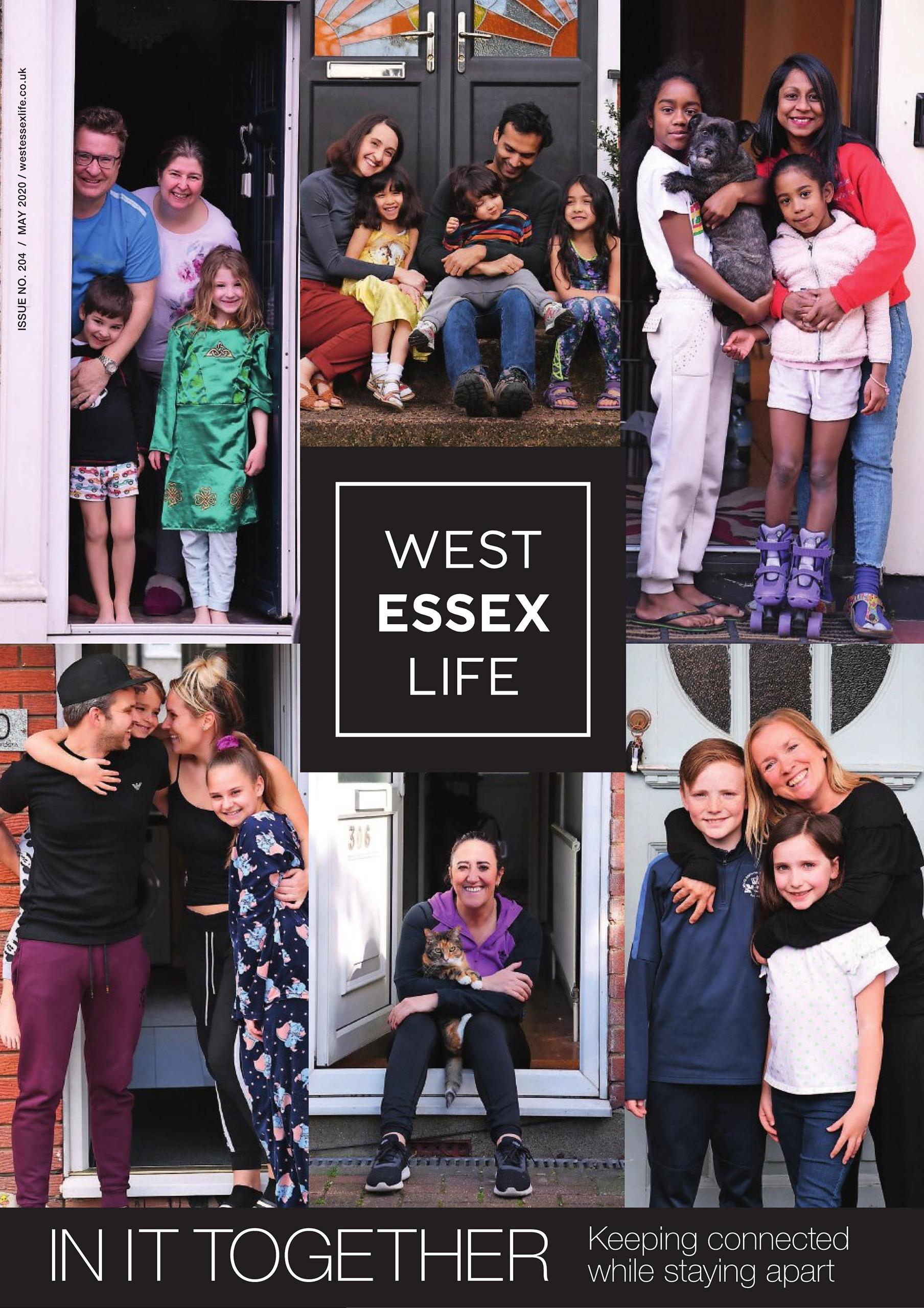 West Essex Life Front